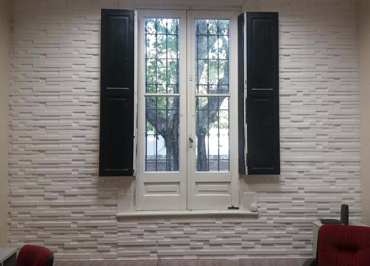 C mo cubrir o eliminar la humedad en cimientos pirkastone - Humedad en pared ...